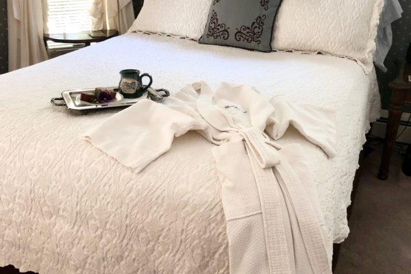 Bed & breakfast in Solomons Island maryland.