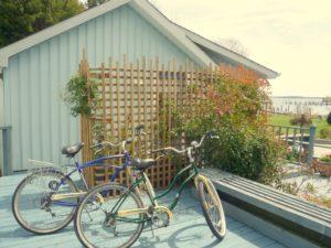 bike riding in solomons MD