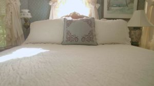 Bed and Breakfast near St. Mary's MD.